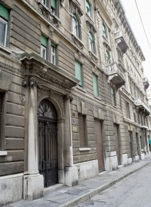 Sedež Slovenske prosvete v Trstu